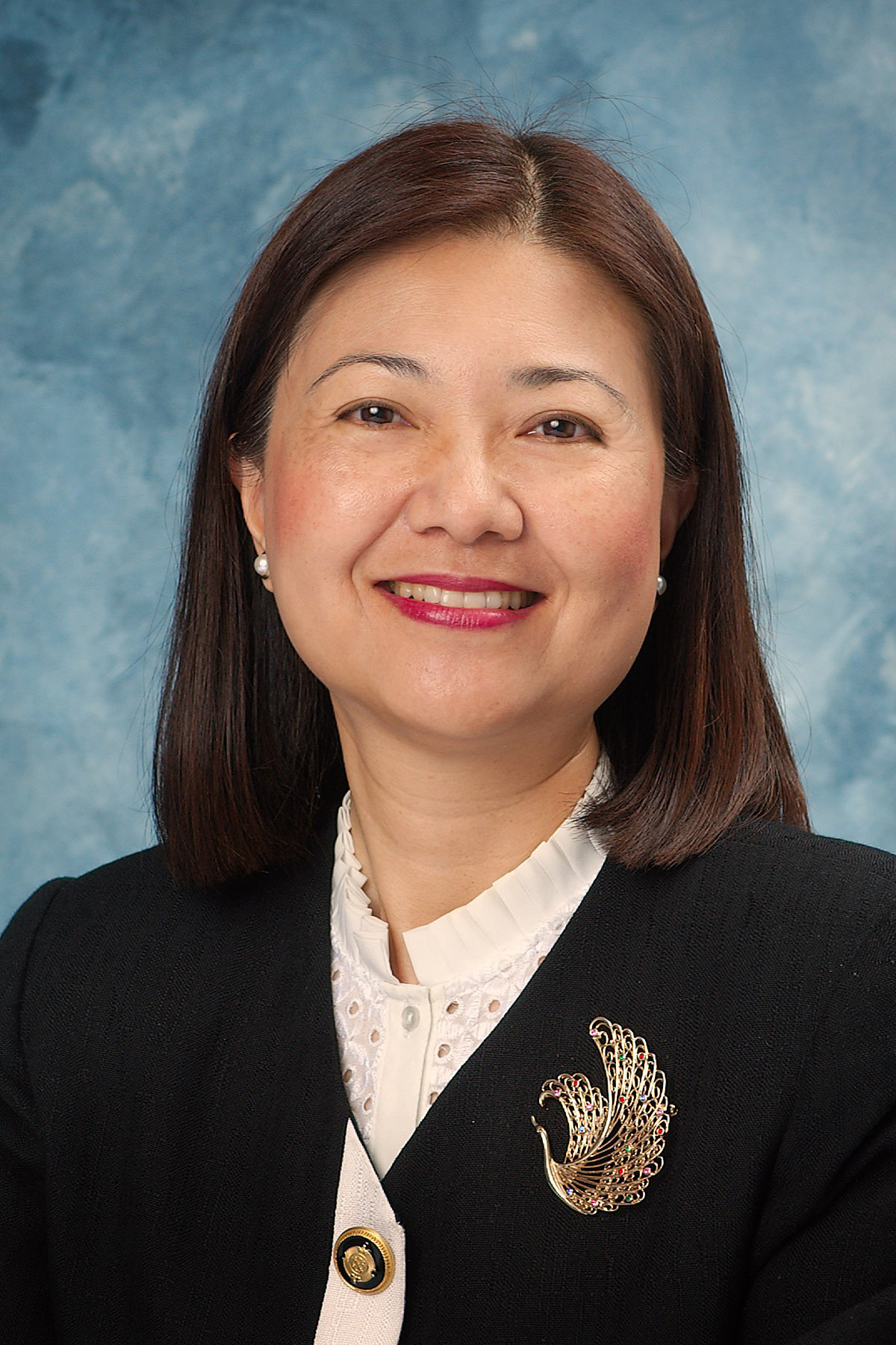 Patricia C. Hsieh Superintendent/President