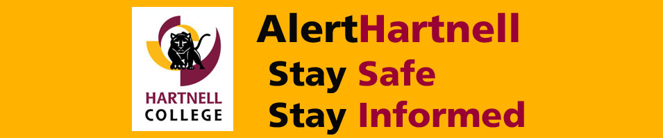 Stay safe, stay informed through safety alerts