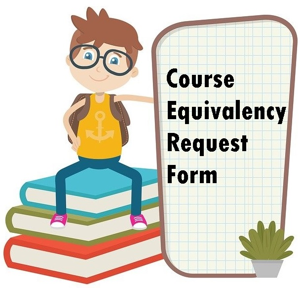 Course to Course Review Request