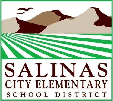 Salinas City Elementary School District Logo