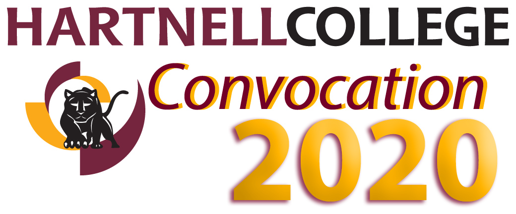 Hartnell College Convocation 2020