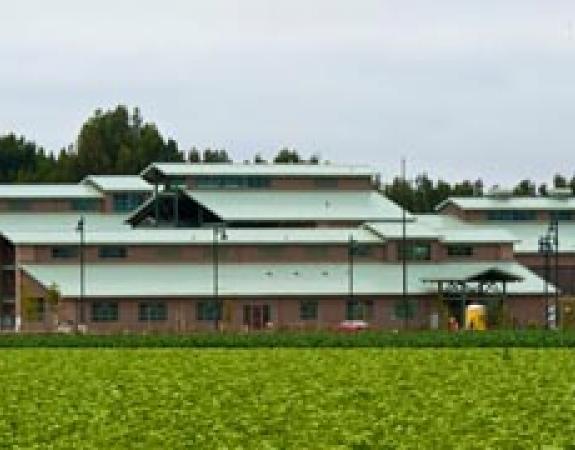 Alisal Campus