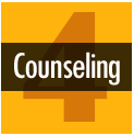 Step 4 - Counseling