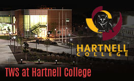 The Western Stage at Hartnell College
