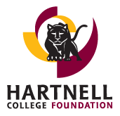 Hartnell College Foundation Logo
