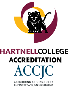 Link to accreditation