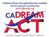 CA Dream ACT applications now available