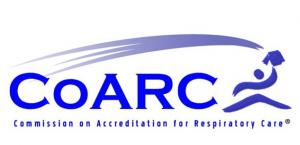 Commission on Accreditation for Respiratory Care (CoARC)