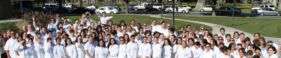 Nursing and Allied Health Students