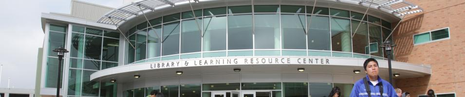 Library / Learning Resource Center