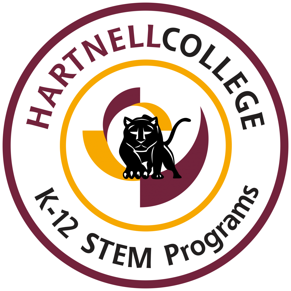 Hartnell K-12 Stem logo