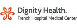 Dignity Health French Hospital Medical Center Logo