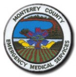 Monterey County Emergency Medical Services Logo