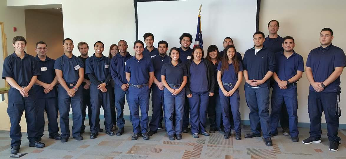 emergency medical technician and high school Emergency medical technician  and prepares you to take your national registristy of emergency medical technicians  high school diploma or ged.