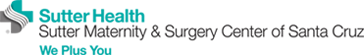 Sutter Maternity and Surgical Center Logo
