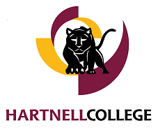 Hartnell College Panther Logo